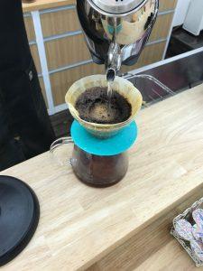 コーヒー手順5