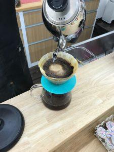 コーヒー手順5-2