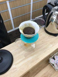 コーヒー手順3-3